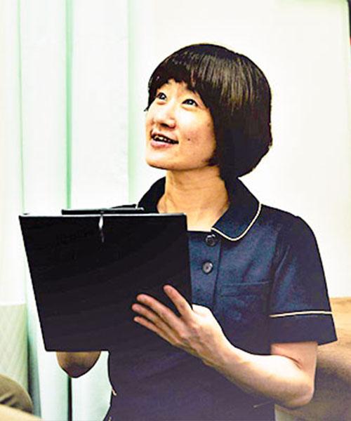斎藤 綾子